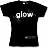 T-shirt Glow (Black - Unisexe - taille L)